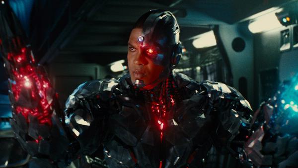 Ray Fisher hat die Rolle als Cyborg ergattert