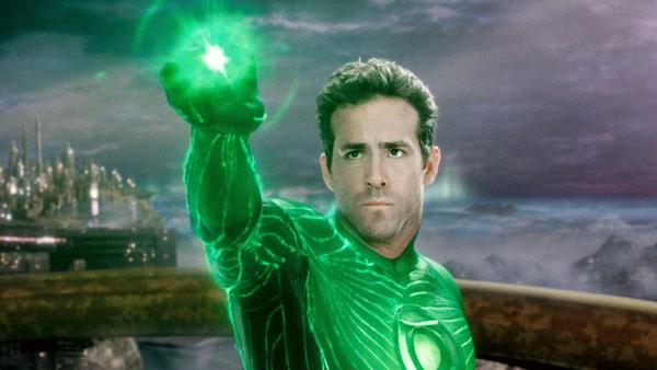 """Der erste Auftritt im Kino ging zwar in die grüne Hose, aber in der """"Justice League"""" bekommt Green Lantern eine zweite Chance"""
