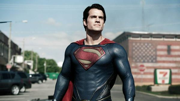 """In """"Man of Steel"""" musste sich Superman noch seiner Landsmänner von Krypton erwehren"""