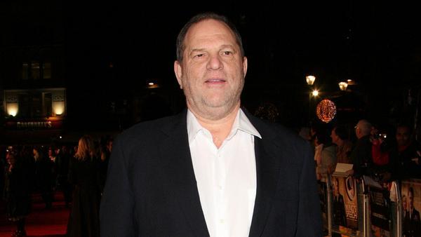 Harvey Weinstein steckt mitten in einem massiven Sex-Skandal