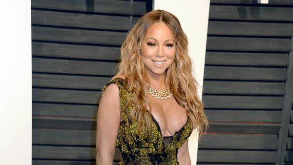 Mariah Carey muss dieses Weihnachten etwas kürzer treten