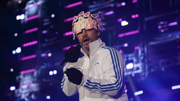 Jamiroquai-Sänger Jay Kay musste aufgrund von Stimmproblemen das Konzert in München abbrechen