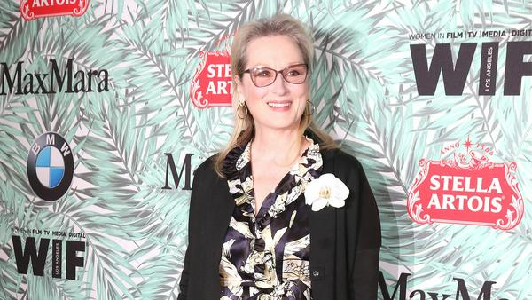 Zwei Gewalttaten haben das Leben von Meryl Streep stark beeinflusst