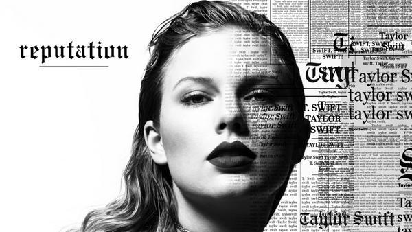 """""""Reputation"""" von Taylor Swift ist am 10. November erschienen"""