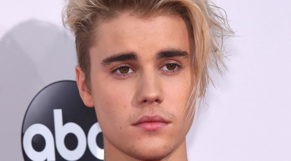 Justin Bieber scheint zum (Leicht)-Glauben gefunden zu haben