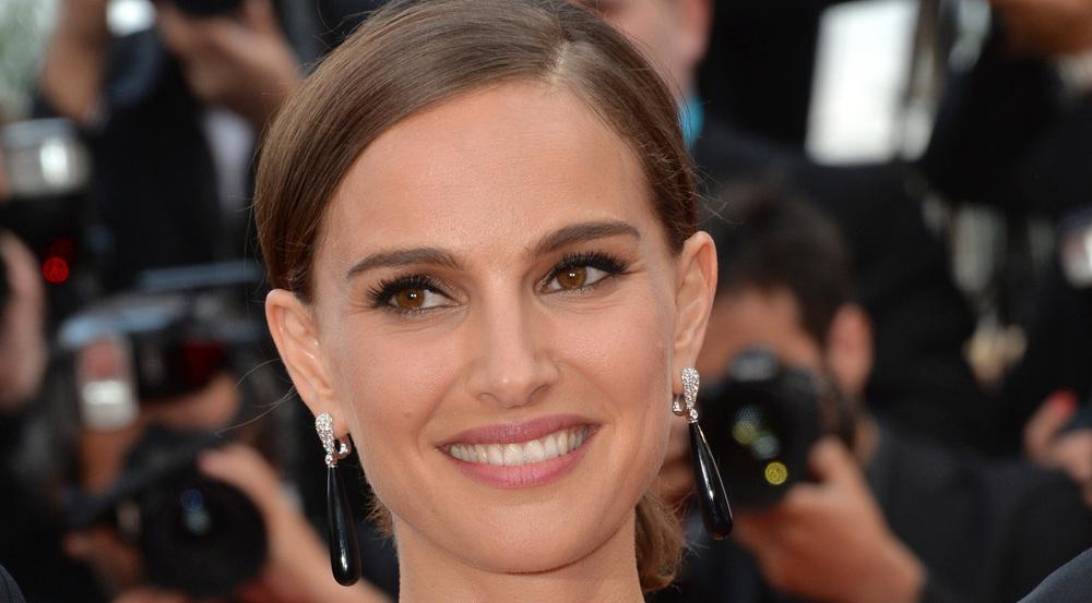Sie weiß, worauf es auf dem roten Teppich ankommt: Schauspielerin Natalie Portman