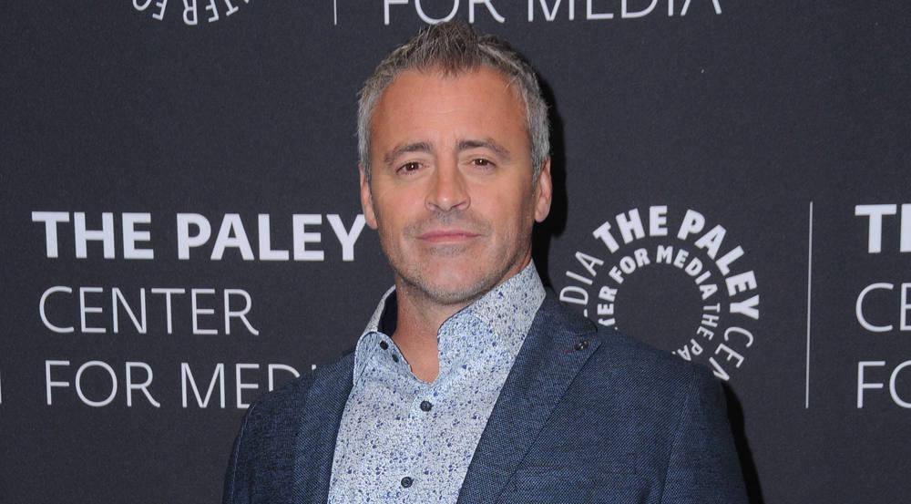 """Er lehnte eine Hauptrolle in der Serie """"Modern Family"""" ab: Schauspieler Matt LeBlanc"""