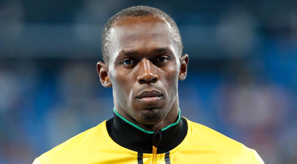 Usain Bolt will bald das schnellste Fast Food der Welt servieren