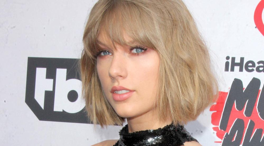 Kommt schon bald ein neues Album von Taylor Swift?