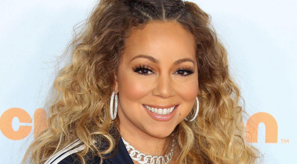 Mariah Carey hat ein niedriges Selbstwertgefühl