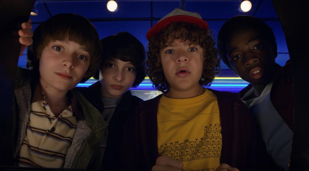 """Für """"Stranger Things""""-Fans gibt es gute und schlechte Nachrichten von den Regisseuren"""