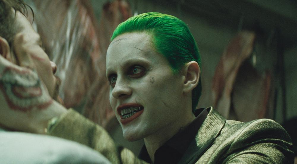 Jared Leto wird als Joker schon wieder ersetzt