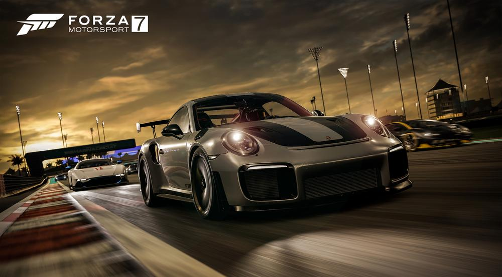 """Forza Motorsport 7"""