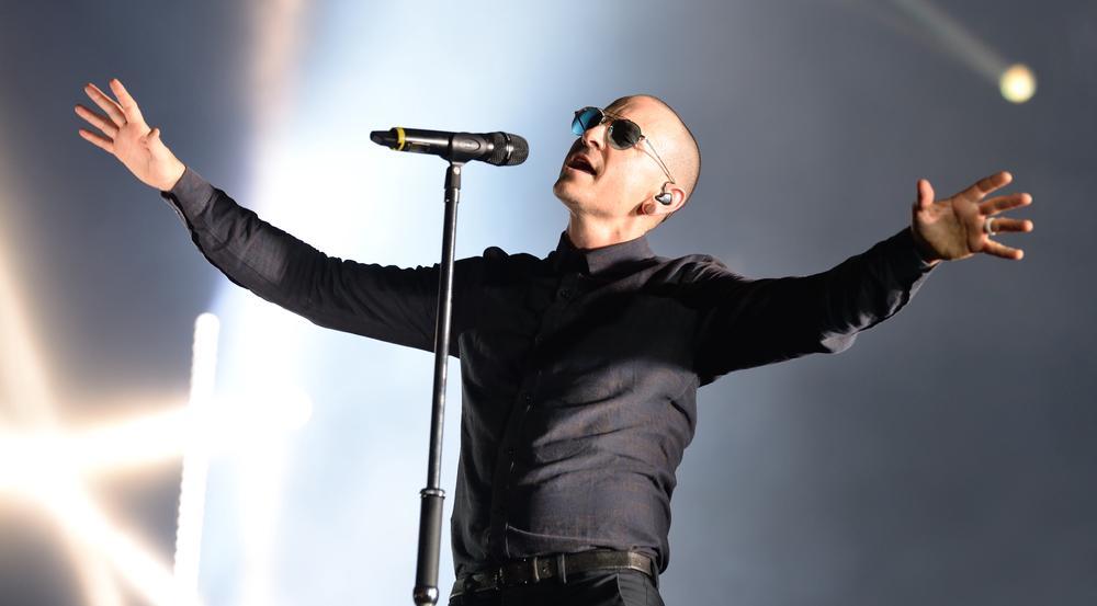 Linkin-Park-Frontmann Chester Bennington soll mit einem besonderen Event geehrt werden