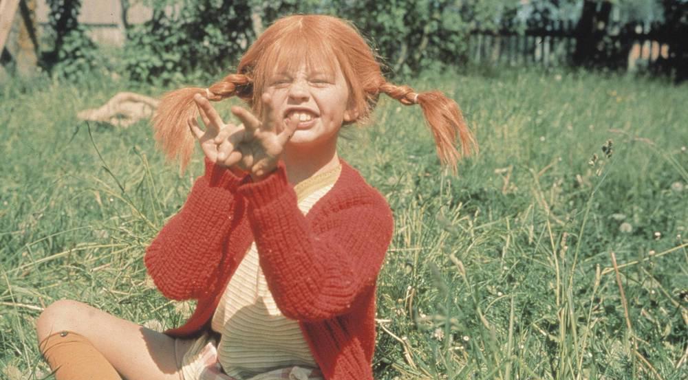 Wie wird man so glücklich wie Pippi Langstrumpf? Der neue Lifestyle-Guide aus Schweden verrät es!
