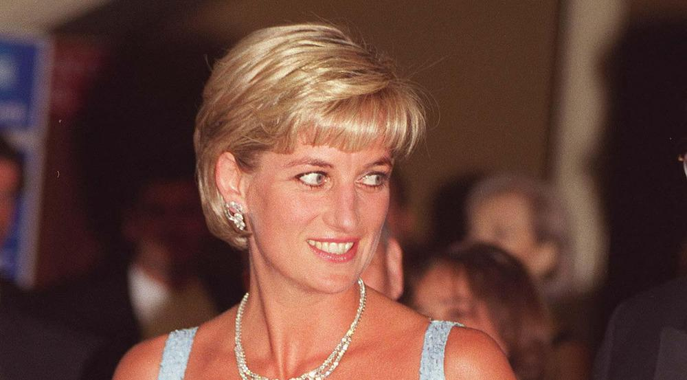 Prinzessin Diana starb am 31. August 1997