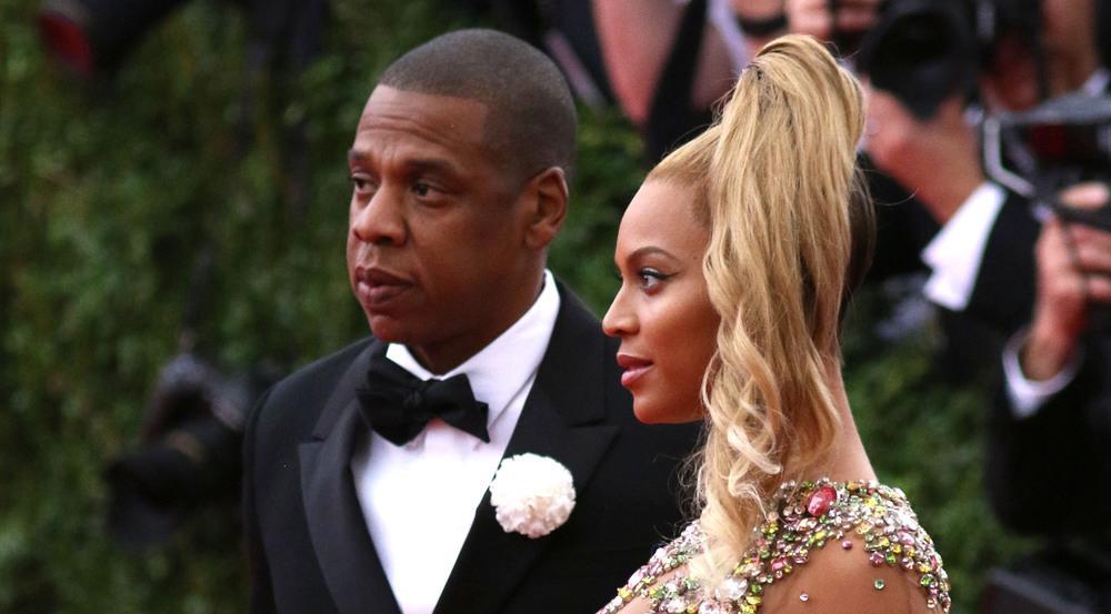 Jay Z und Beyoncé scheinen wieder in ruhigen Ehe-Gewässern unterwegs zu sein