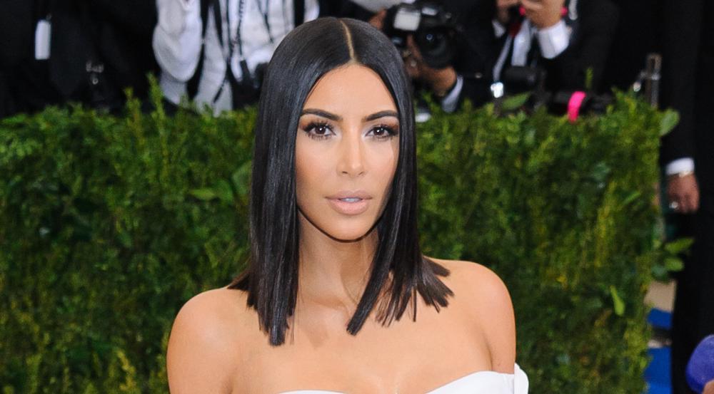 Kokain oder nicht? Das klärte Kim Kardashian jetzt auf