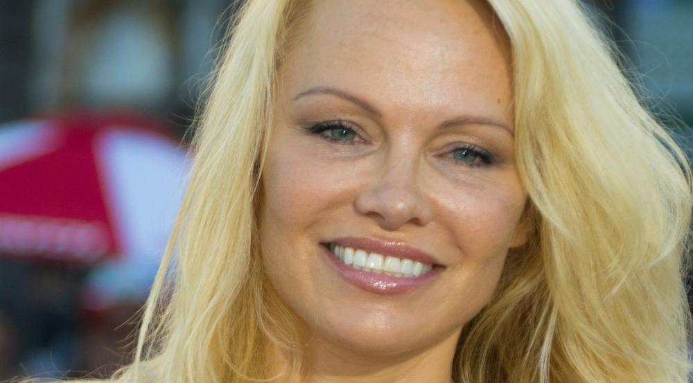 Pamela Anderson beendet ihre Gastronomie-Karriere nach 9 Tagen