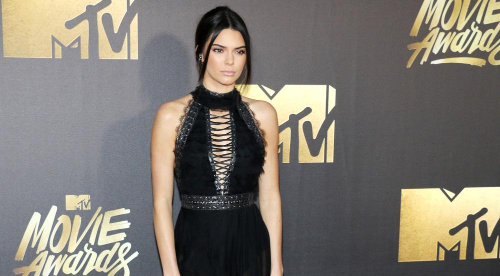 Kendall Jenner ist ihren Stalker erstmal los