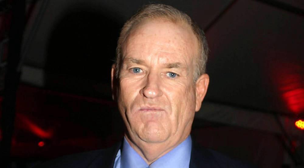 Bill O'Reilly gibt sich optimistisch