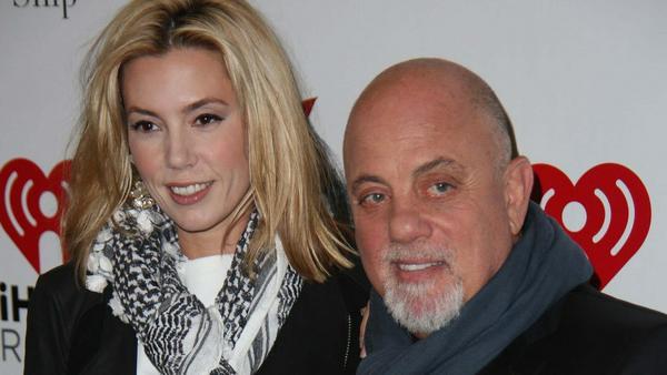 Billy Joel und seine Frau Alexis Roderick erwarten noch einmal Nachwuchs