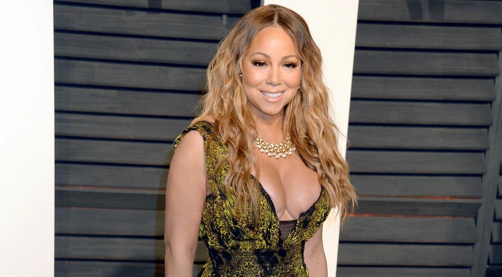 Mariah Carey gehört zu den reichsten Musikern der Welt