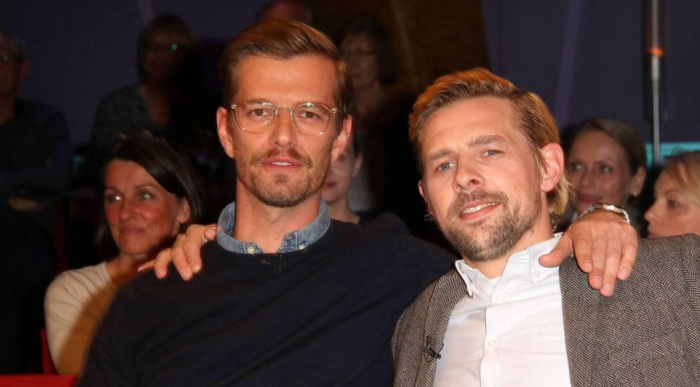 ProSiebens dynamisches Duo Joko (l.) und Klaas