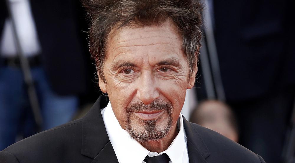 Al Pacino über Der Pate Der Schlechteste Film Der Welt