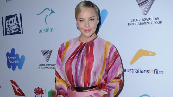 Schauspielerin Abbie Cornish stammt aus Australien