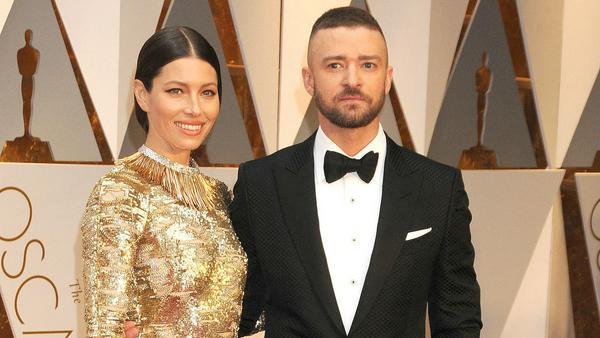 Jessica Biel und Justin Timberlake sind ein wahres Traumpaar