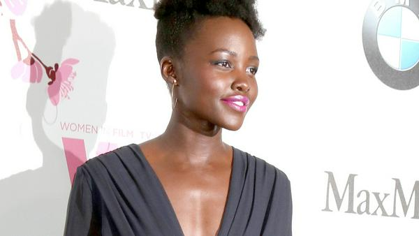 Lupita Nyong'o ist wie viele Frauen vor ihr in die Fänge von Harvey Weinstein geraten