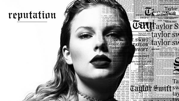 In gut drei Wochen kommt Taylor Swifts neues Album