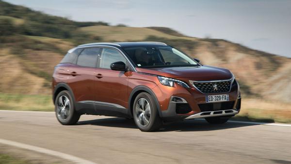 Zum Kompakt-SUV gereift: Peugeot 3008