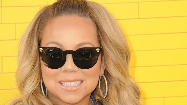 Mariah Carey trägt gerne teure Sonnenbrillen