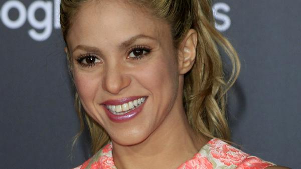 Fast hätte Popstar Shakira ihre Karriere beendet
