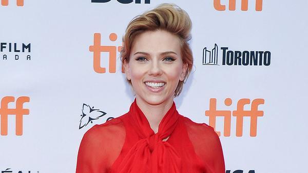 Scarlett Johansson will den Leuten auf Puerto Rico helfen