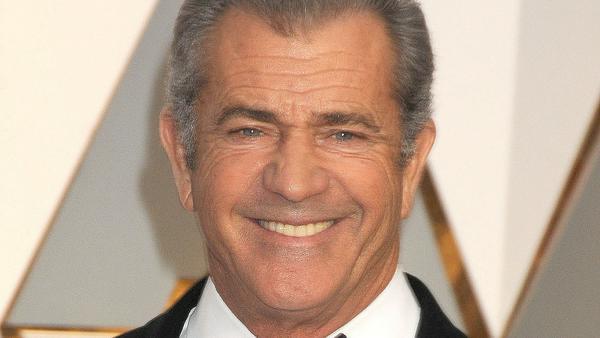 Mel Gibson ist stolzer Papa von neun Kindern