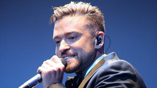 Justin Timberlake wird einmal mehr in der Halbzeitpause des Super Bowls zu sehen sein