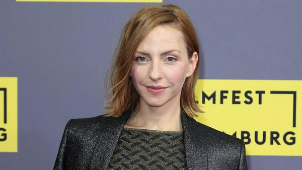 Katharina Schüttler beim Filmfest in Hamburg
