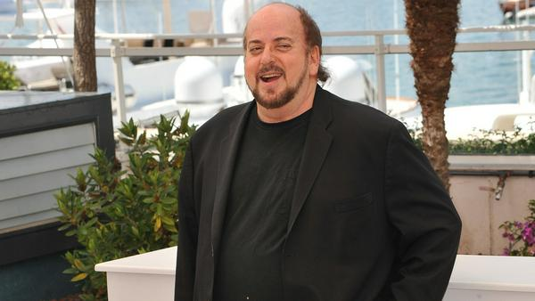 James Toback beim Filmfest in Cannes