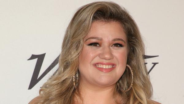 Kelly Clarkson beim Variety Power of Women Lunch