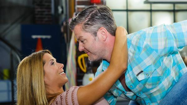 """""""Alles was zählt"""": Diana ist bereit, sich Ingo zuliebe auf seine verrückten Hochzeitsideen einzulassen"""
