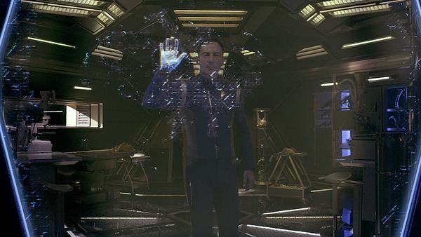 """Star Trek: Discovery"" wurde verlängert"