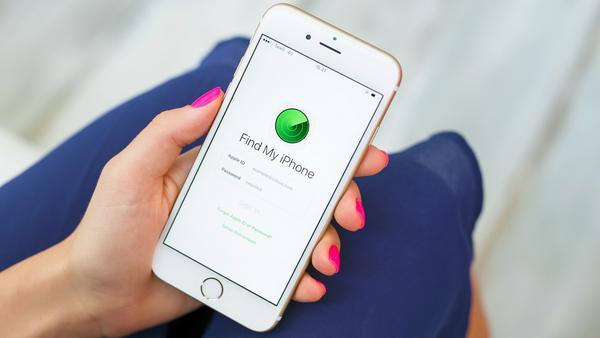 Was tun, wenn das Smartphone weg ist?
