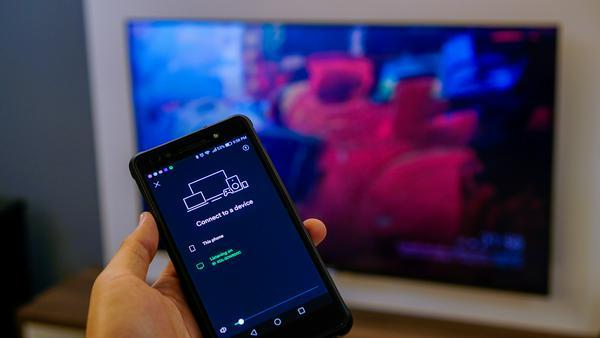 Mobile Endgeräte werden beim TV- und Videokonsum immer wichtiger