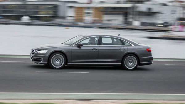 Neuer Audi A8: Vorsprung durch Technologie statt Technik
