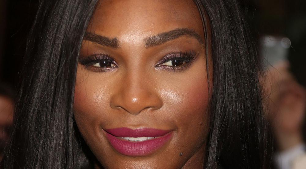 Wird im Herbst Mutter: Serena Williams
