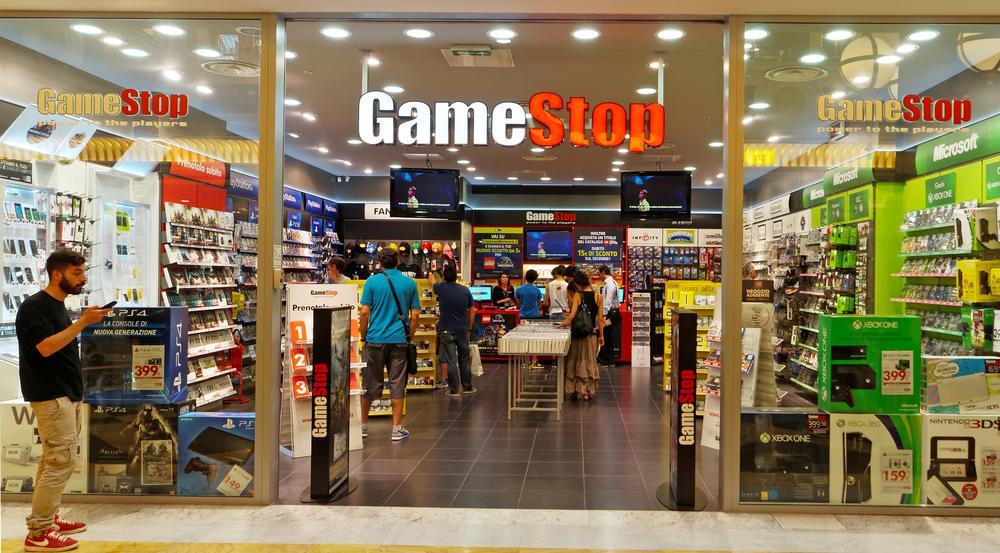 Die neue GameStop-Aktion kam bei den Kunden nicht gut an