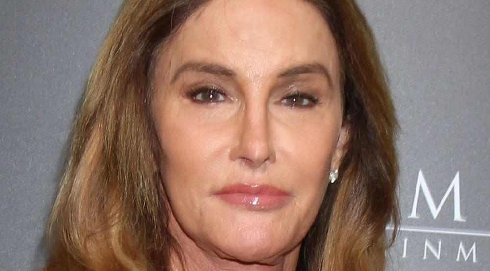 Es besteht die Möglichkeit, dass Caitlyn Jenner bald Politikerin wird